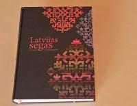"""""""Latvijas segas Latvijas tūkstošgadei"""""""