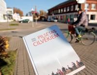 """Iepazīsti Jana Gēla grāmatu """"Pilsētas cilvēkiem"""""""
