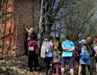 Kultūrvēsturiskā mantojuma izzināšana Druvienas pagastā