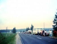 """Akcijai """"Baltijas ceļš"""" – 30"""