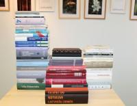 Bibliotēkas savā krājumā saņem vērtīgas grāmatas