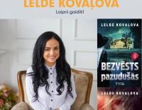 Tikšanās ar Leldi Kovaļovu