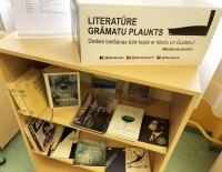 Dodies lasīšanas tūrē kopā ar Martu un Gustavu!