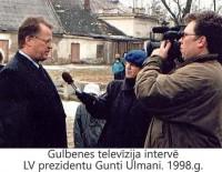 Gulbenes TV – 25!