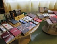"""Projekts """"Augstvērtīga tulkotā un nozaru literatūra bibliotēkās"""""""