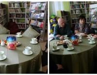 Aktivitātes martā Tirzas pagasta bibliotēkā