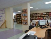 Lizuma pagasta bibliotēka