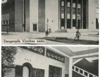 3. jūlijā arhitektam Verneram Vitandam– 115!