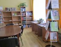 Beļavas pagasta bibliotēka