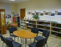 Galgauskas pagasta bibliotēka