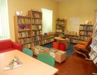 Stāmerienas pagasta Kalnienas bibliotēka