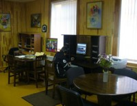 Rankas pagasta bibliotēka