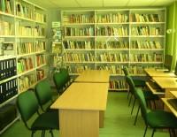 Stradu pagasta Stāķu bibliotēka
