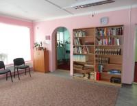 Stāmerienas pagasta bibliotēka
