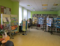 Tirzas pagasta bibliotēka