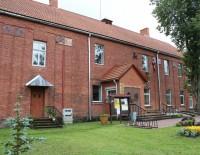 Tirzas kultūras nams