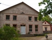 Stāmerienas pagasta Kalnienas tautas nams