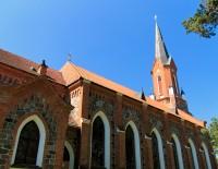 Velēnas baznīcai - 120