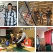 Bibliotēka atkārtoti akreditēta Eiropas brīvprātīgā darba aktivitātēm